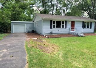 Foreclosed Home in Lowell 46356 JOE MARTIN RD - Property ID: 4439300649