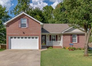 Foreclosed Home in Clarksville 37040 CENTERSTONE CIR - Property ID: 4439455698