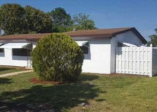 Foreclosed Home in Miami 33169 NW 9TH PL - Property ID: 4439481534