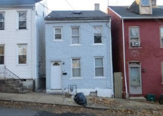 Foreclosed Home in Lancaster 17603 FREMONT ST - Property ID: 4439521381
