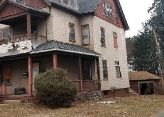 Foreclosed Home in New Britain 06051 STANLEY ST - Property ID: 4439571309