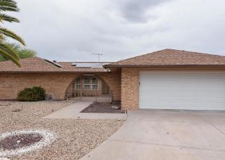 Foreclosed Home in Sun City West 85375 W ROCK SPRINGS DR - Property ID: 4439641839