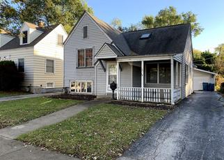 Foreclosed Home in Midlothian 60445 AVERS AVE - Property ID: 4439685628