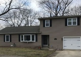 Foreclosed Home in Flossmoor 60422 SPRINGFIELD AVE - Property ID: 4439688695