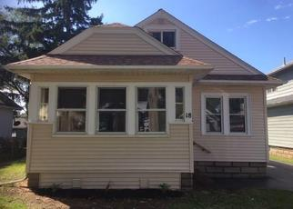 Foreclosed Home in Rochester 14616 CASTLEFORD RD - Property ID: 4439750442