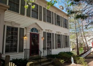 Foreclosed Home in Alexandria 22315 STONE WHEAT CT - Property ID: 4439814837