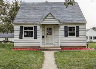 Foreclosed Home in Milwaukee 53219 S 66TH ST - Property ID: 4439877908