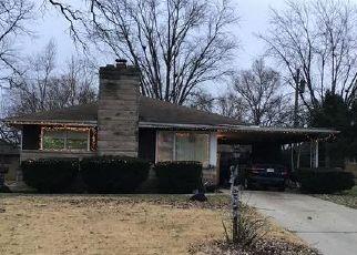 Foreclosed Home in Merrillville 46410 VAN BUREN ST - Property ID: 4439892795