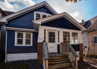Foreclosed Home in Milwaukee 53207 E HOLT AVE - Property ID: 4439974697