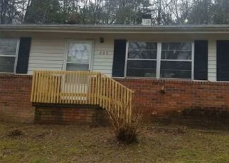 Foreclosed Home in Decatur 37322 FIVE POINTS RD - Property ID: 4439980829