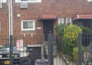 Foreclosed Home in Brooklyn 11208 CRESCENT ST - Property ID: 4439991775