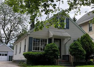 Foreclosed Home in Rochester 14621 MOULSON ST - Property ID: 4440053525