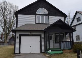 Foreclosed Home in Rochester 14608 DR SAMUEL MCCREE WAY - Property ID: 4440054399
