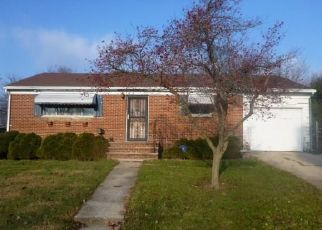 Foreclosed Home in Dayton 45417 HACKETT DR - Property ID: 4440092506