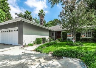 Foreclosed Home in Granada Hills 91344 WOODLEY AVE - Property ID: 4440097312