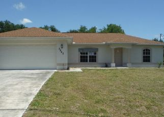 Foreclosed Home in North Port 34288 CYRUS AVE - Property ID: 4440164326