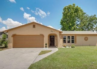 Foreclosed Home in Orlando 32809 THOMAS JEFFERSON WAY - Property ID: 4440166526