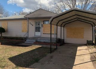 Foreclosed Home in Tulsa 74106 E 35TH ST N - Property ID: 4440253232