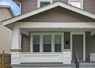 Foreclosed Home in Columbus 43211 MANCHESTER AVE - Property ID: 4440255875