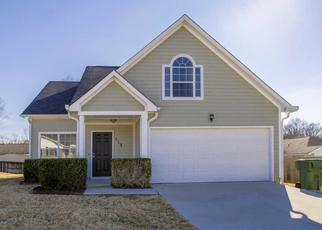Foreclosed Home in Madison 35757 FOREST GLEN DR - Property ID: 4440312817