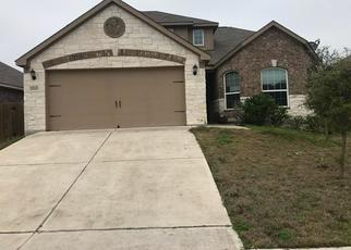Foreclosed Home in Manor 78653 ELLARY LN - Property ID: 4440363161