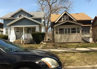 Foreclosed Home in Milwaukee 53208 N 51ST ST - Property ID: 4440371492