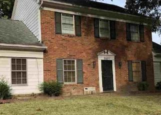 Foreclosed Home in Memphis 38115 FLINT DR - Property ID: 4440378951