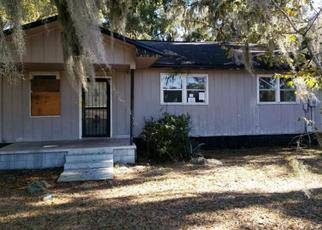 Foreclosed Home in Lake City 32055 NW HILTON AVE - Property ID: 4440385959