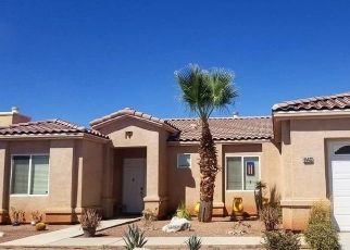 Foreclosed Home in Desert Hot Springs 92240 AVENIDA DORADO - Property ID: 4440395584
