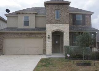 Foreclosed Home in San Antonio 78253 AZALEA FERN - Property ID: 4440410926