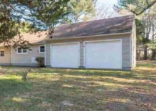 Foreclosed Home in Woodbine 08270 MYRTLE AVE - Property ID: 4440418350