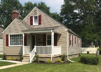 Foreclosed Home in Baltimore 21214 EASTERN PKWY - Property ID: 4440510778