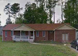 Foreclosed Home in Richmond 23234 MEADOWAY RD - Property ID: 4440599235