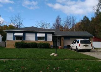 Foreclosed Home in Mount Morris 48458 BATES RD - Property ID: 4440608430