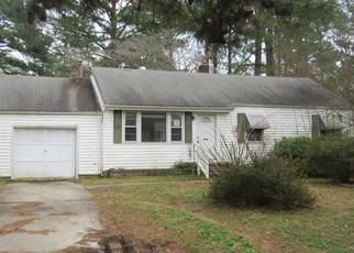 Foreclosed Home in Virginia Beach 23464 RITTMAN RD - Property ID: 4440610632