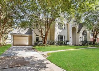 Foreclosed Home in Kingwood 77345 LOFTY MAPLE TRL - Property ID: 4440709616