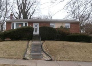 Foreclosed Home in Silver Spring 20906 MATEY RD - Property ID: 4440731509
