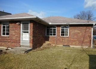 Foreclosed Home in Columbus 43204 VANDERBERG AVE - Property ID: 4440749913