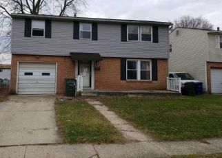 Foreclosed Home in Columbus 43207 FELIX DR - Property ID: 4440765223