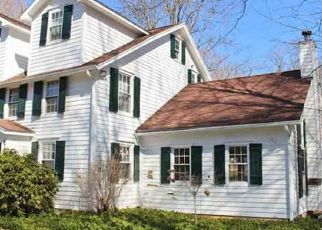 Foreclosed Home in Norwalk 06850 PERRY AVE - Property ID: 4440794578