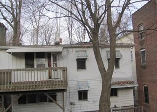 Foreclosed Home in Waterbury 06708 CONGRESS AVE - Property ID: 4440806399