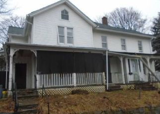Foreclosed Home in Torrington 06790 BARBER ST - Property ID: 4440819540