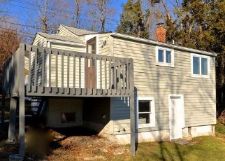Foreclosed Home in Newtown 06470 PAPOOSE HILL RD - Property ID: 4440832235