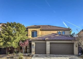 Foreclosed Home in Henderson 89044 CALANQUES TER - Property ID: 4440858973