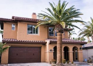Foreclosed Home in Henderson 89011 VIA CAMELIA ST - Property ID: 4440861140