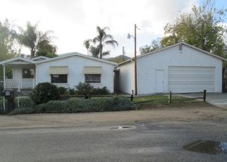 Foreclosed Home in Wildomar 92595 DUNN ST - Property ID: 4440867272