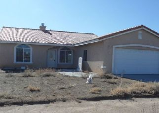 Foreclosed Home in California City 93505 BAY AVE - Property ID: 4440879545