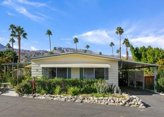 Foreclosed Home in Palm Desert 92260 BEAVERTAIL LN - Property ID: 4440881741
