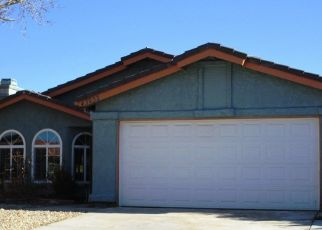 Foreclosed Home in Lancaster 93535 SILVER BOW RD - Property ID: 4440883486