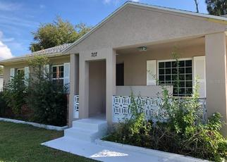 Foreclosed Home in Clearwater 33755 N JEFFERSON AVE - Property ID: 4440902314